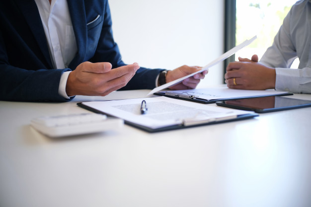 5 Things Small Businesses Should Do When Applying For Loans
